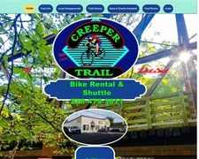 Creepertrailbikerental.company