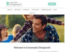 Crossroads-chiropractic.net