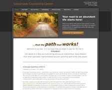 Crossroadscounselingcenter.com