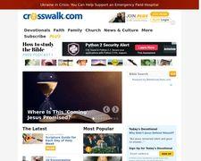 Crosswalk.com