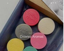 Crowley Aromas