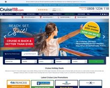 Cruise118.com