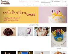 Crust N Cakes