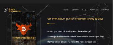Cryptoarbitrage.vip