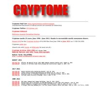 Cryptome.org