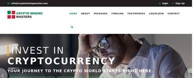 Cryptominingmaster.com