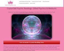 Crystal-Reading.com
