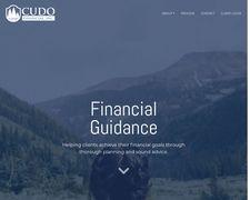 Cudo Financial Inc.