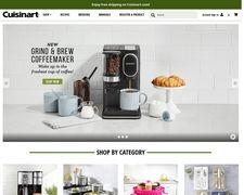 Cuisinart Webstore