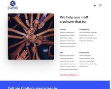Culturecraftersus.com
