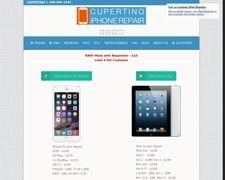 Cupertino iPhone Repair