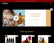 Curiouselixirs.com