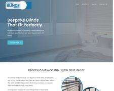 Custom Blinds Direct