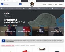 Custom Caps CA
