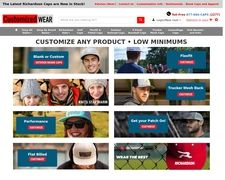 CustomizedWear