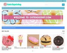 CuteSquishy.com