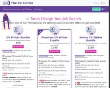 CVCentre.co.uk