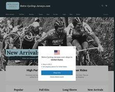 Cycling-jerseys.net