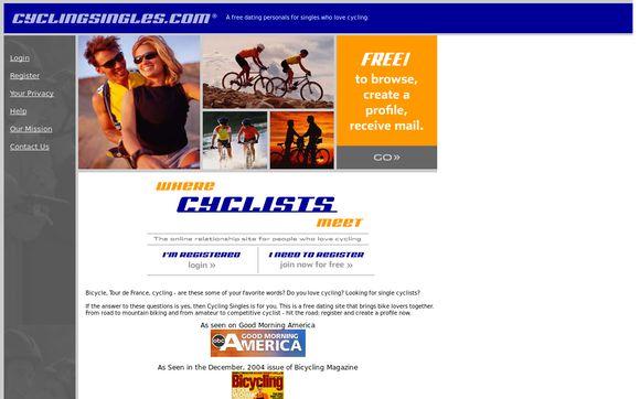 Cyclingsingles.com