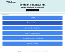 Cycloneboards