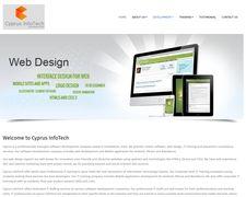 Cyprusinfotech.com