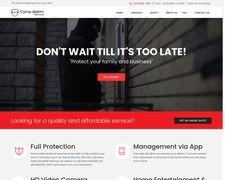 Cyrus Alarm Services, LLC