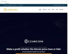 Czarcoin.co