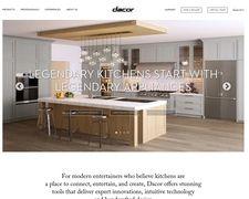Dacor.com