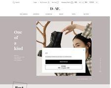 Daf-shoes.com