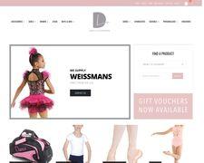 Dance & Leisurewear