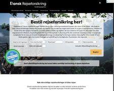 Danskrejseforsikring.dk