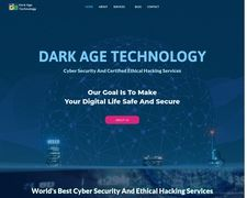 Dark Age Technology