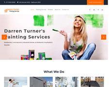 Darrenturnerpainting.com.au