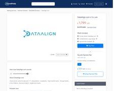 Data Align