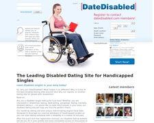 DateDisabled