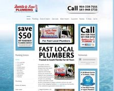 Dattile And Sons Plumbing