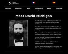 Davidmichigan.com