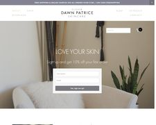 Dawn Patrice Skincare