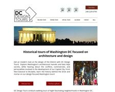 DC Design Tours