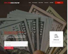 Dcmescrow.com