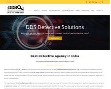 Dds Management Solutions Pvt