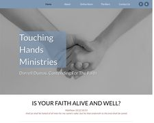 Touching Hand Ministries