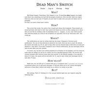Deadmansswitch.net