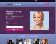 Deafmatch.co.uk