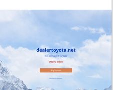 DealerToyota.net