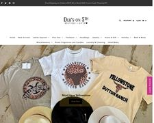 Debs Boutique  LLC