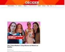 Decider.com
