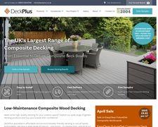 Deckplus.co.uk
