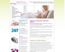 Deearna\'s Maternity Agency