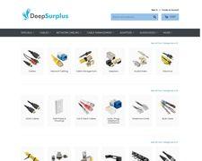 DeepSurplus